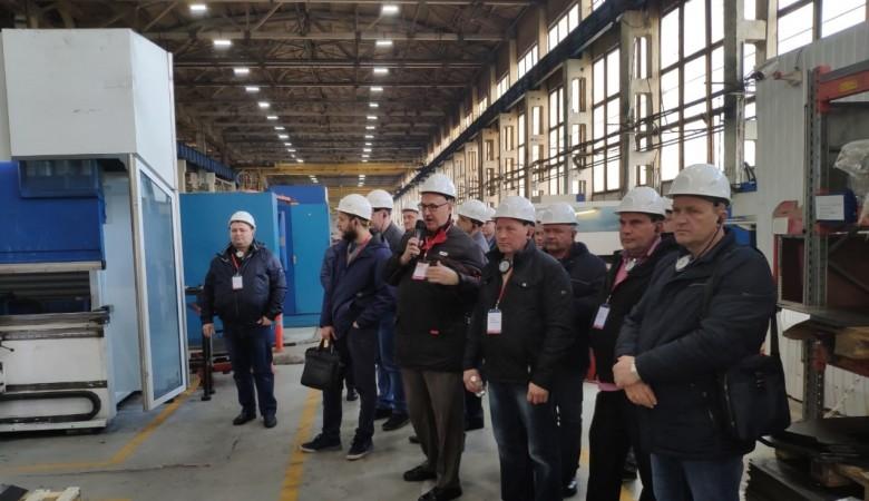 Еще «Один день на РСМ» для аграриев Сибири