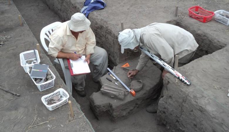 Новосибирские археологи обнаружили древнейшую керамику Южной Америки