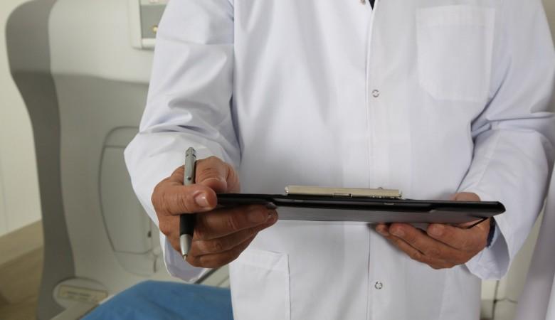 В России подтвердили 7 867 новых случаев коронавируса