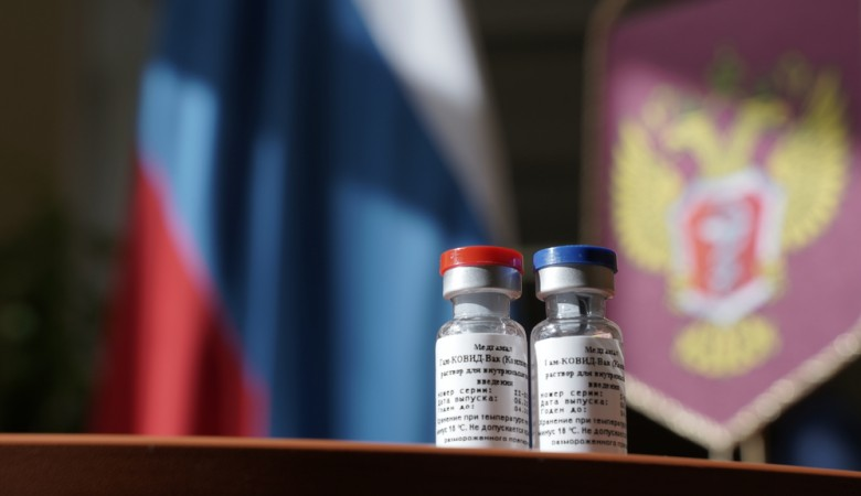 Что из себя представляет первая зарегистрированная вакцина от коронавируса в России