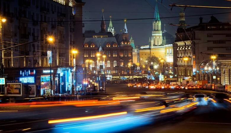 В России предлагают организовать «туристическое такси»