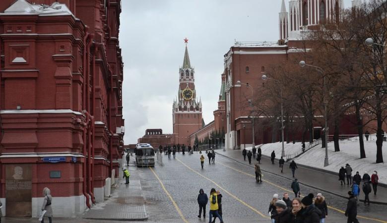 ВЦИОМ назвал долю довольных жизнью россиян