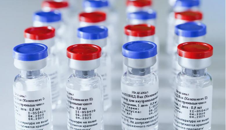 В России все вакцины от коронавируса войдут в список жизненно важных лекарств