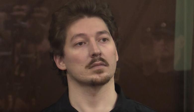 Кирилл Жуков, ударивший росгвардейца не незаконном митинге, не смог оспорить приговор
