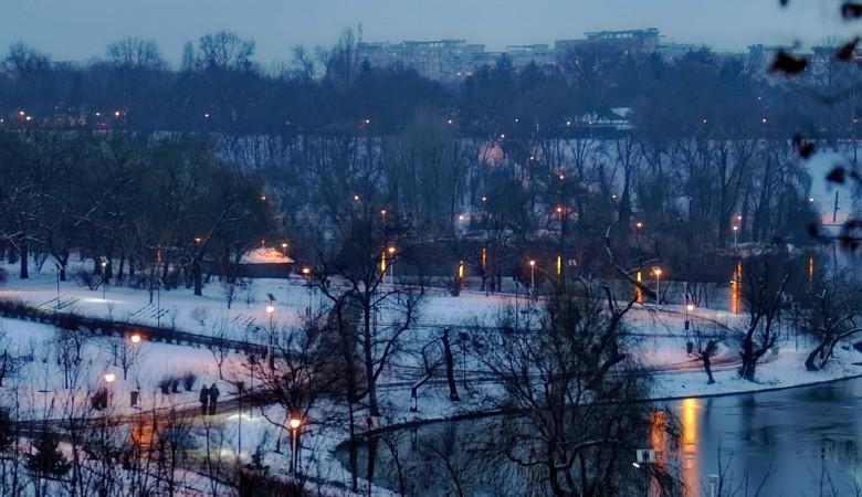 В Гидрометцентре рассказали о необычной погоде февраля