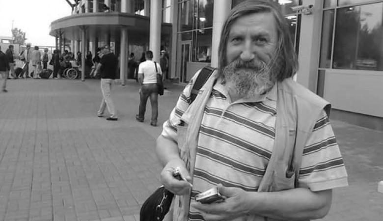 Под Петербургом погиб известный томский журналист