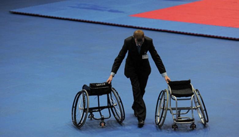 Матвиенко раскритиковала качество выпускаемых в России колясок для инвалидов