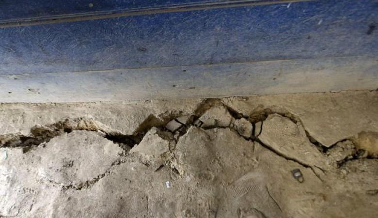 Казахстанские сейсмологи зафиксировали землетрясение магнитудой 5,0 в Таджикистане