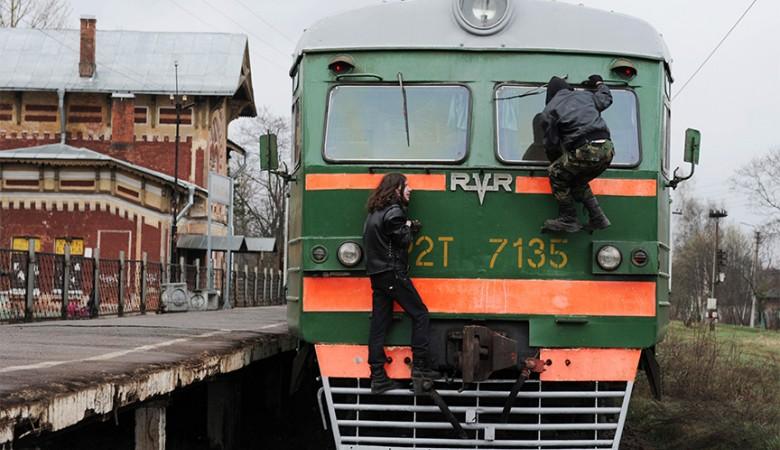 Суд в Омске запретил сайт зацеперов