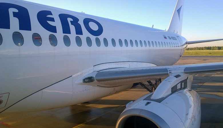 «ИрАэро» задержала рейс Иркутск — Маньчжурия на 23 часа