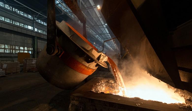 Красноярский алюминиевый завод планирует сократить выбросы на 8% к концу 2018 года