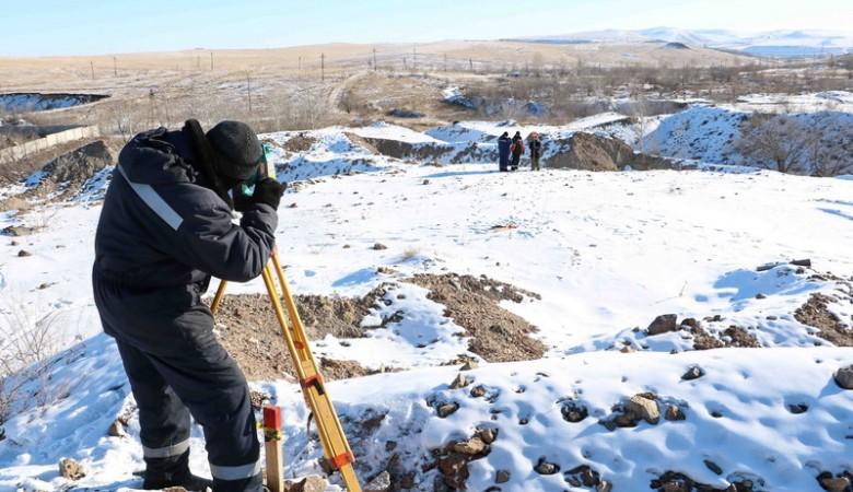 Для освоения месторождений урана в Забайкалье в 2019 году выделят 1,88 млрд рублей