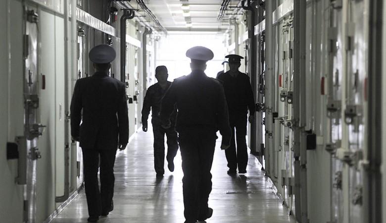 Обвиняемый в нападении на школу в Бурятии помещен в корпус СИЗО для несовершеннолетних