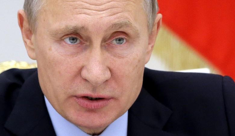 Путин проведет встречу с доверенными лицами, но дата еще не определена
