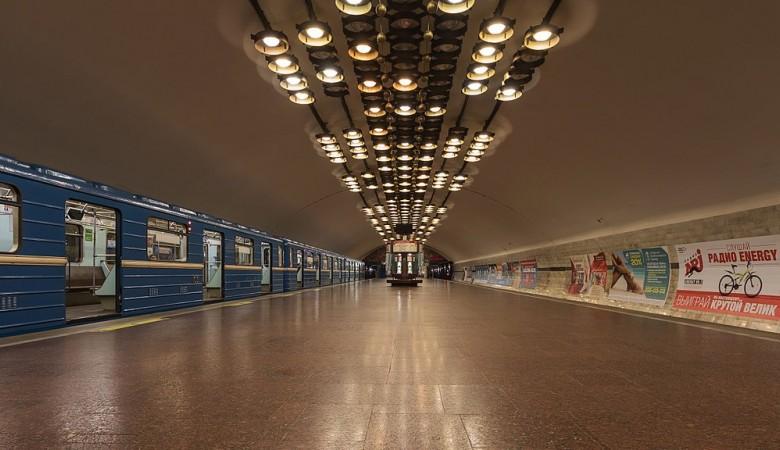 Семь станций метро будет построено в Новосибирске к 2030 году