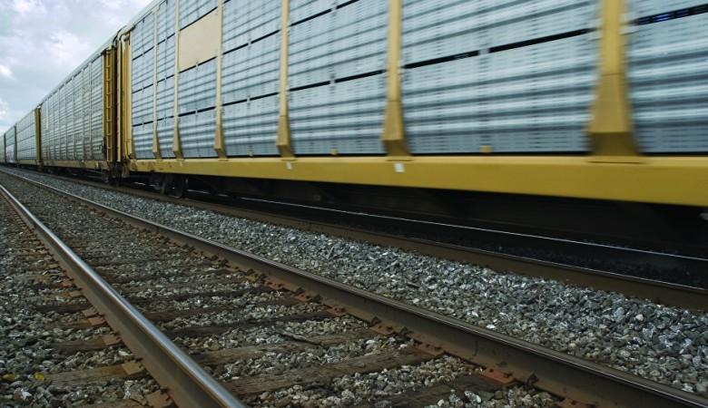 КНР запустил прямые железнодорожные грузоперевозки в Англию