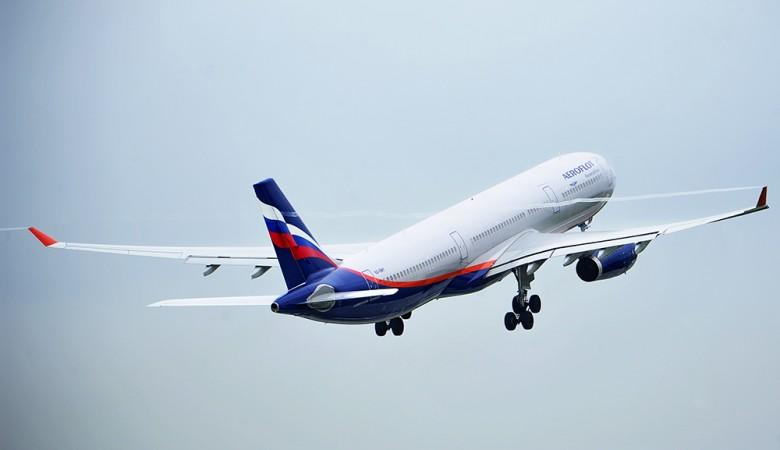 Один из самолетов «Аэрофлота» будет носить имя Дмитрия Хворостовского