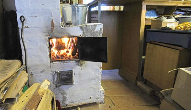 ВОмской области отугарного газа погибла практически вся семья