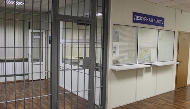 Экс-глава отдела полиции в Забайкалье получил 5 лет условно за избиение задержанного