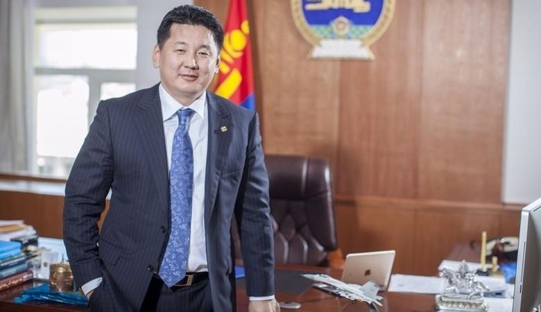Премьер Монголии отложил официальный визит в Россию