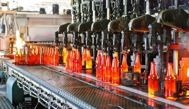 Новосибирский завод «Экран» планирует увеличить производство стеклотары на 40%