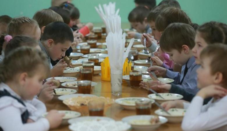 Совфед разрабатывает закон о соответствии школьного питания ГОСТам