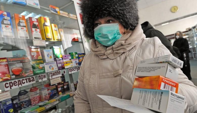 ФАС предписала снизить надбавки к ценам на лекарства в Забайкалье