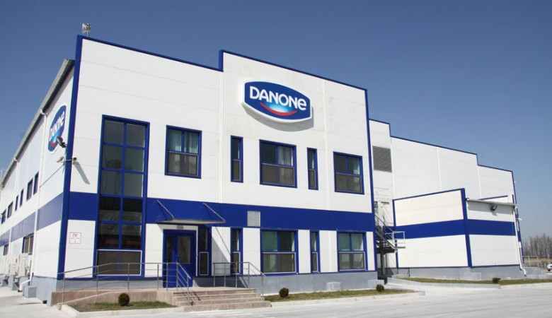 «Томская домостроительная компания» приобрела здание и землю закрывшегося завода Danone