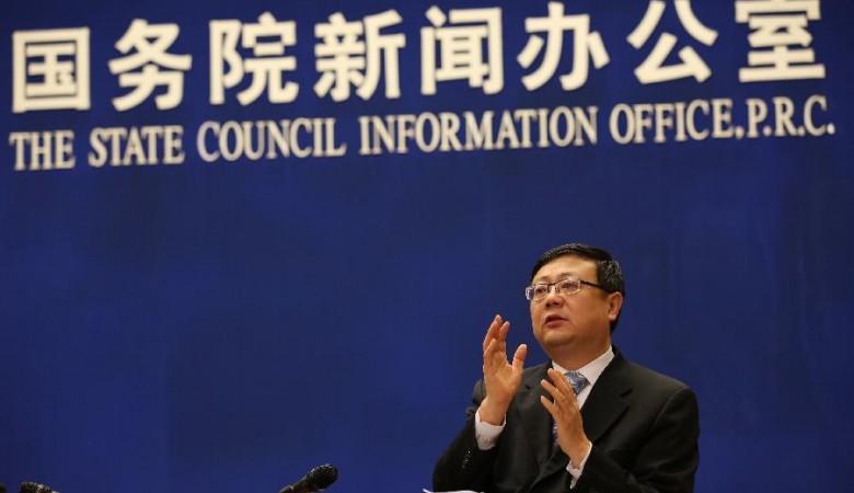 Новым мэром Пекина стал бывший министр охраны окружающей среды КНР Чэнь Цзинин