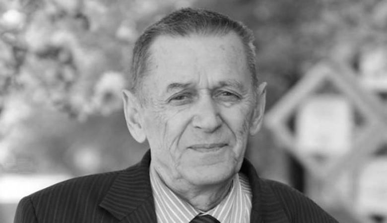Умер конструктор стрелкового оружия Виктор Калашников, сын создателя АК-47