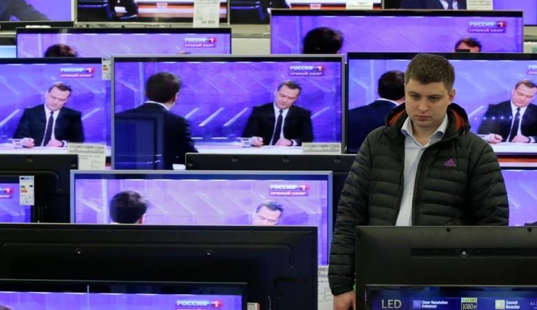 В Иркутске начал вещание телеканал «Спас»