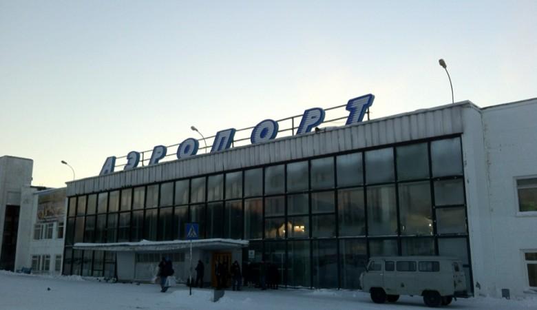 Аэропорт Магадана эвакуировали из-за сообщения о заложенной бомбе