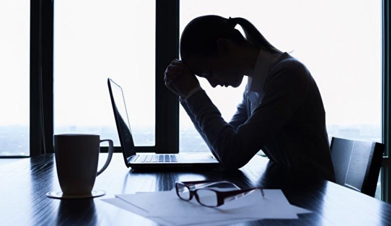 Хронический стресс вызывает изменения в работе мозга и подавляет иммунитет — ученые