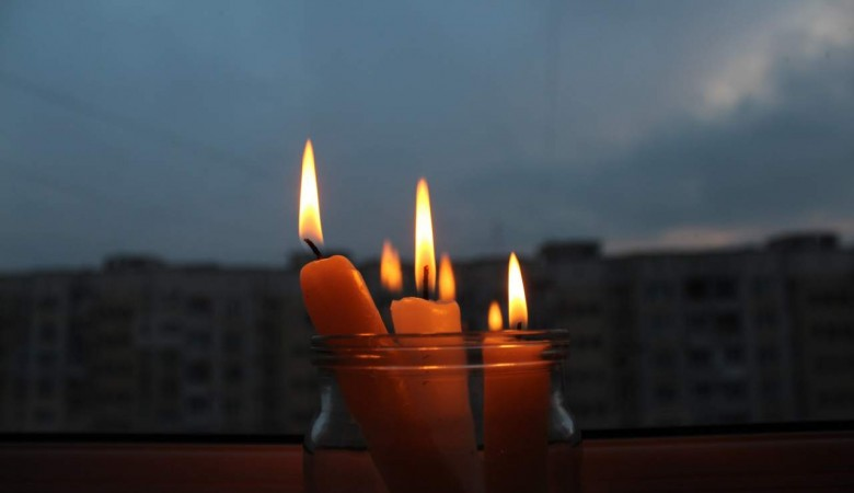 11 тысяч жителей Тувы остались без света из-за сильного ветра
