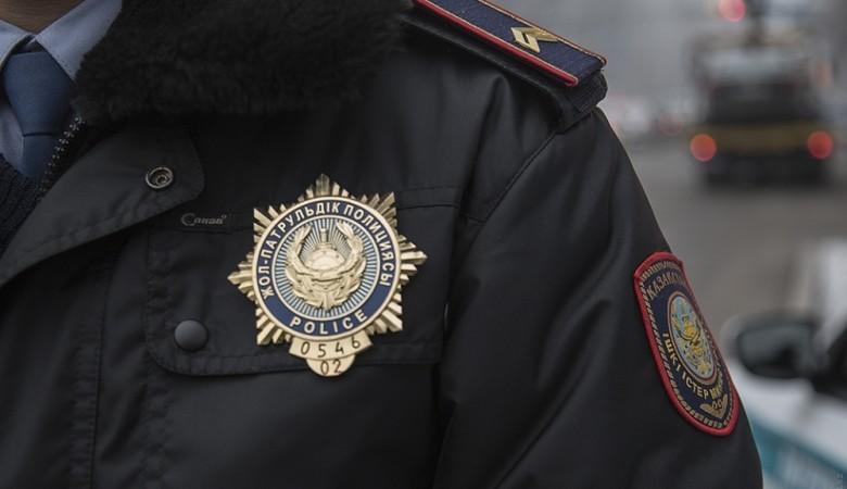 Подозреваемый в похищении ребенка задержан в Казахстане