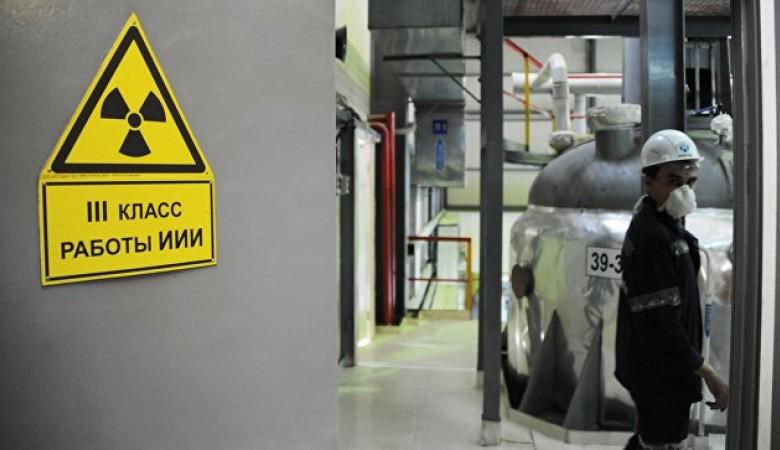 Завод Росатома в Красноярском крае вложит в экологические проекты 200 млн рублей