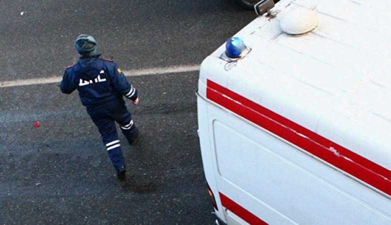 Шесть человек погибли в автоаварии в Новосибирской области