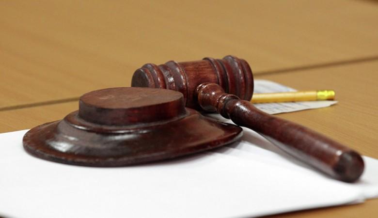 Криминальный авторитет Ведерников отправится вколонию на22 года