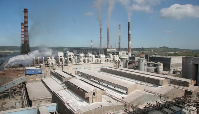 Ачинский глиноземный комбинат закупит 5,3 млн т угля за 5,2 млрд рублей