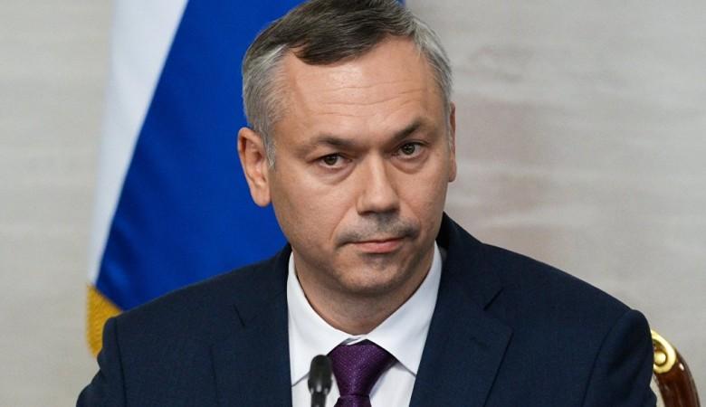 Врио главы Новосибирской области будет лично курировать науку и финполитику
