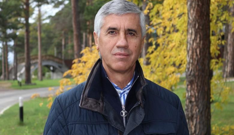 Экс-депутат Заксобрания Красноярского края задержан за создание ОПГ и убийства