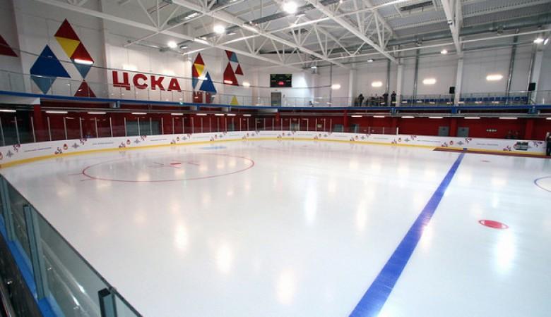 Частный инвестор построит первую в Улан-Удэ крытую ледовую арену