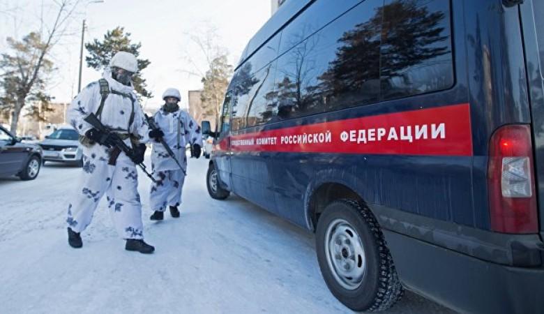 Напавший на школу в Улан-Удэ подросток останется под стражей до 11:00 вторника