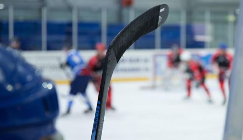 Ледовую арену к хоккейному МЧМ-2023 в Новосибирске построит подрядчик Универсиады