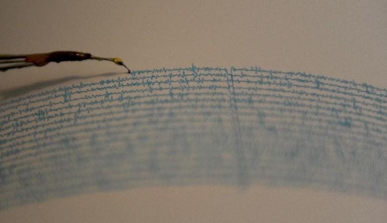 Землетрясение магнитудой 3,7 зафиксировано в Туве
