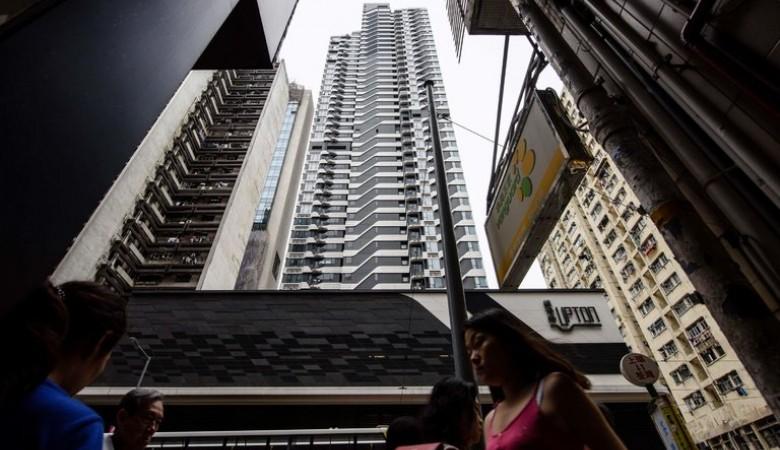 Самое дорогое в мире парковочное место в Гонконге купили за $664 тысяч