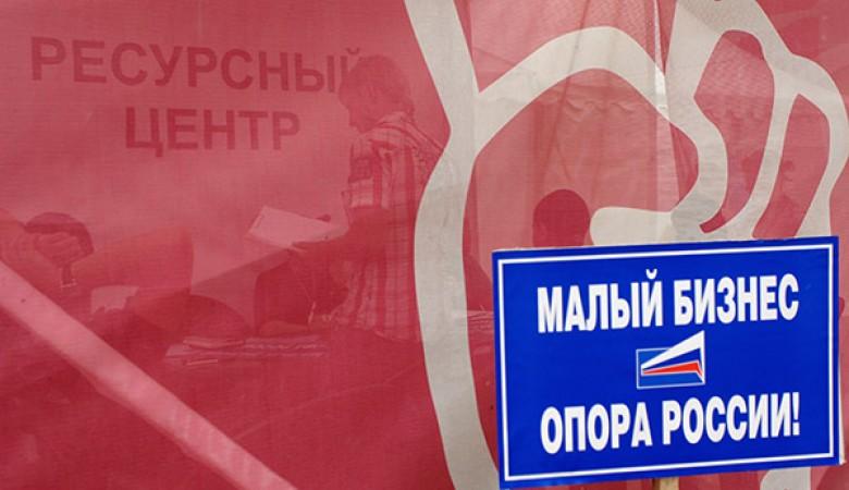 Правительство РФ продолжит работу по поддержке малого бизнеса