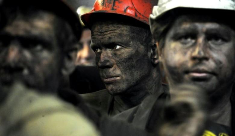 В 2016 году в России будут уволены до 10 тыс. шахтеров