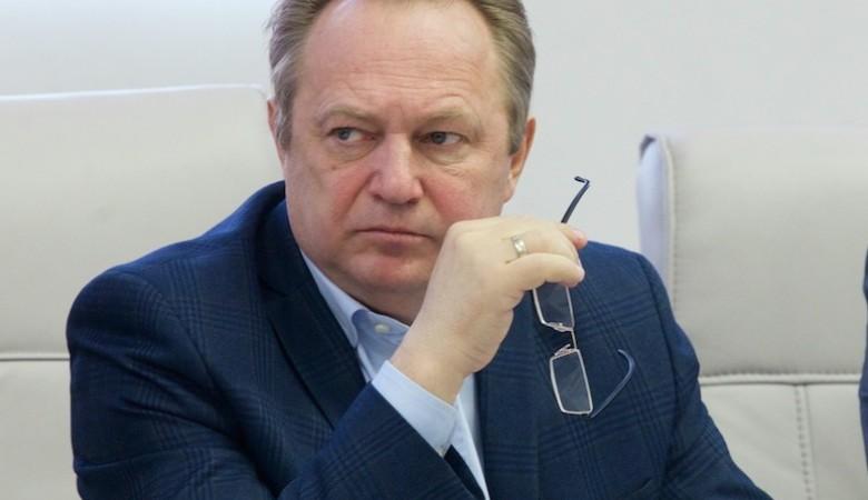 Красноярский депутат-единоросс, подозреваемый в получении взятки в 10 млн рублей, арестован на 2 месяца