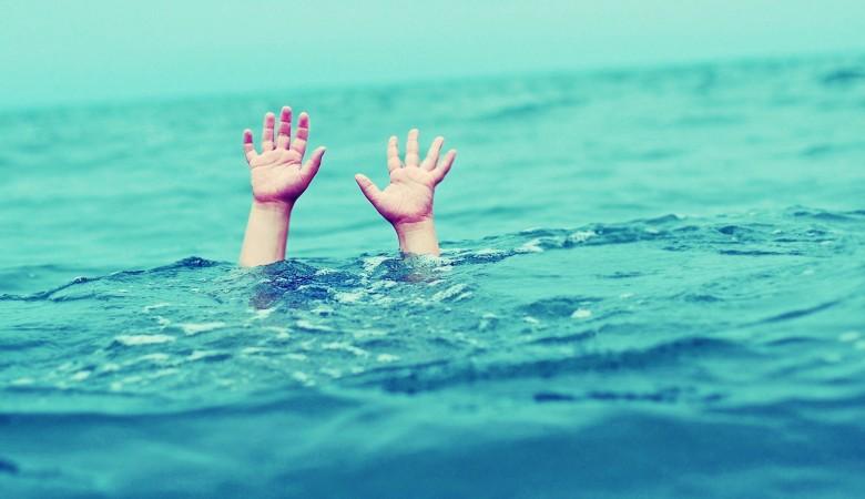 В Туве в июне утонули трое детей